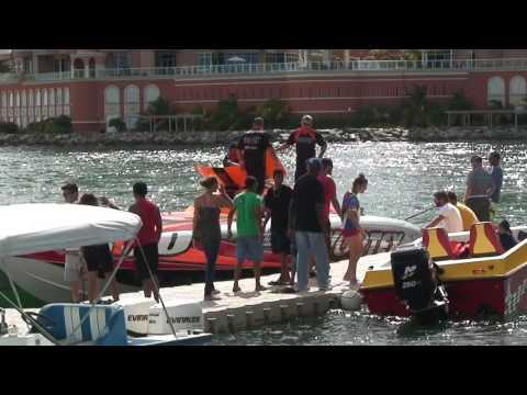 Trinidad and Tobago Yacht Club 1
