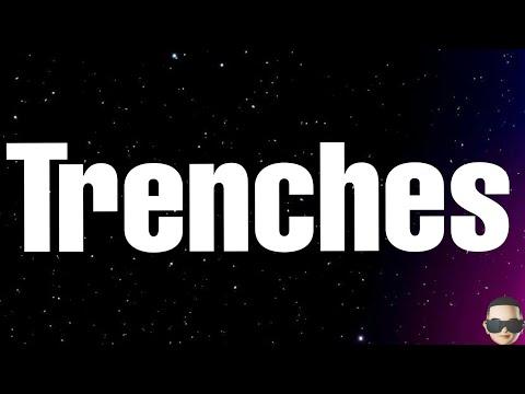 Morray – Trenches (Lyrics)