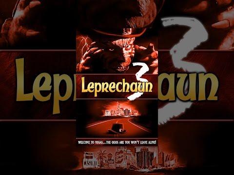 Лепрекон 3 (с субтитрами)