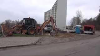 видео строительство паркингов