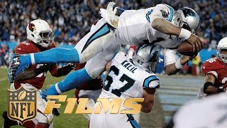 Best of 2015 Playoffs Mic'd Up | Sound FX | NFL Films