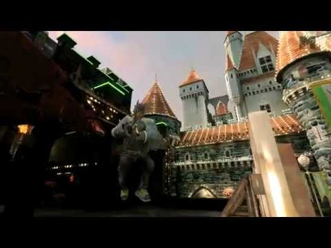 Gotham City Impostors | E3 trailer (2012)