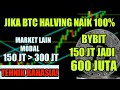 Cara Berinvestasi Cryptocurrency Bitcoin Di Indodax
