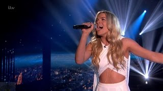 The X Factor UK 2015 S12E21 Live Shows Week 4 Louisa Johnson Full