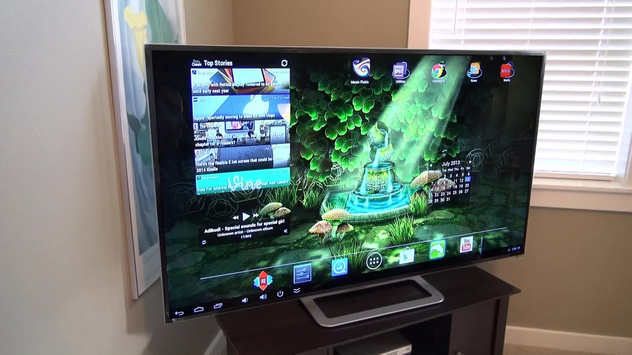 Vizio M651d A2r 65 Inch M Series Lcd Review Youtube