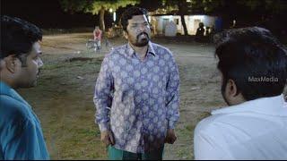 Rowdy Fellow Comedy Trailer || Nara Rohit, Vishakha Singh - Release Trailer