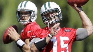 BottomLineSports.net - Putting Tebow Situation in Perspective