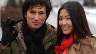 Кыргыз кино аябай сонун махабатуу комедия