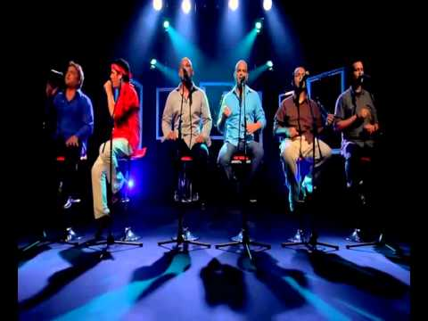 Hotel California Cubanos Acapella - The Best Song of century