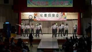 Publication Date: 2013-12-21 | Video Title: 懷舊日表演環節 -- 灑脫(低年級表演環節)