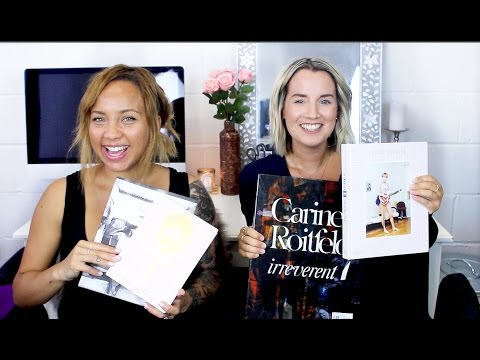 Top Coffee Table Books Theanothergirlslife