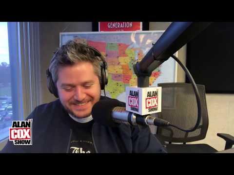 The Alan Cox Show - The Alan Cox Show 11/14: Jerks