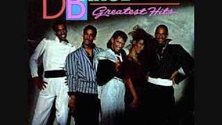 Watch Debarge You Wear It Well video