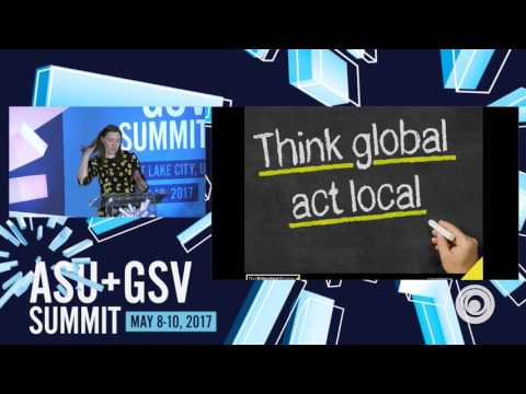 ASU GSV Summit:  Princeton Review