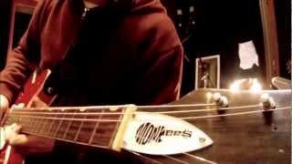 Green Day- Lazy Bones [Music Video]