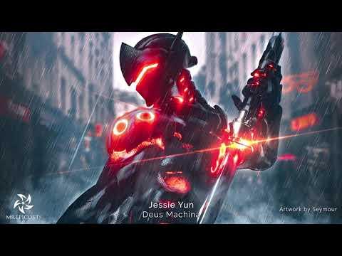 DEUS MACHINA by Jessie Yun | Epic Dramatic Hybrid Music