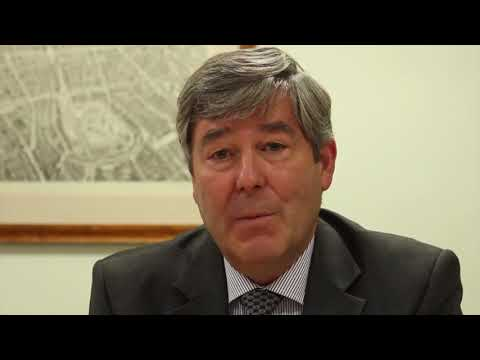Professor David Scott NRAS Chief Medical Advisor