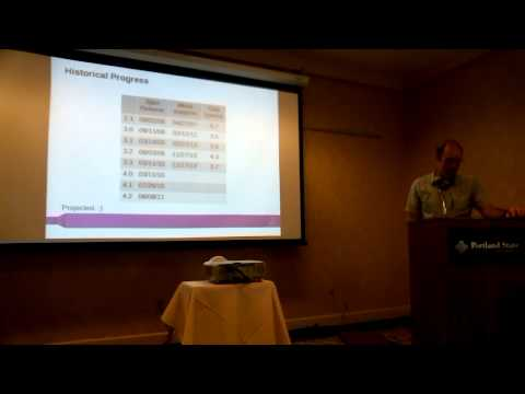 XDC2013: Ian Romanick - Mesa: State of the Project