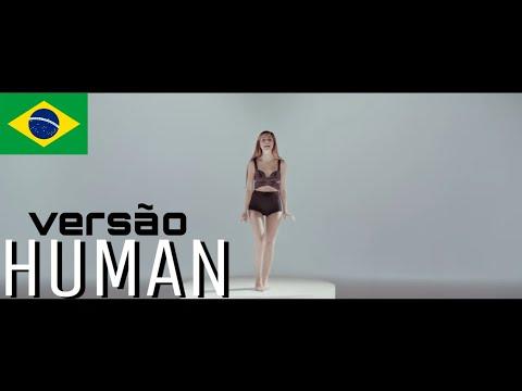 Christina Perri - Human TraduçãoVersão em Português BONJUH