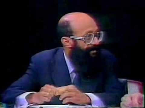 Entrevista Dr. Enéas - TV Manchete - Parte 1/4