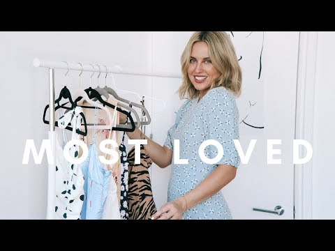 MOST LOVED DRESSES + TRY ON 2019    STYLE LOBSTER