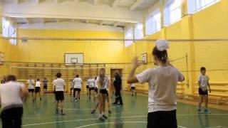 видео Раздел II обучение тактике игры в баскетбол