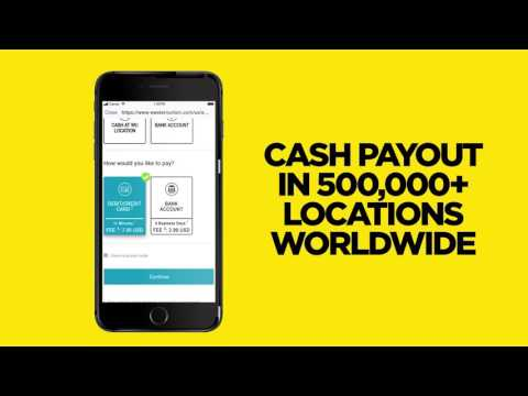 Western Union Enables Money Movement Around the World with Launch of Bot for Messenger