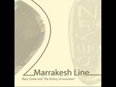 """Si parla del progetto """"Marrakesh Line"""" su Radio 3 in Spagna"""