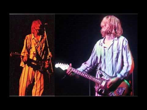 Nirvana - Nakano Sunplaza, Tokyo, Japan (02-19-1992)