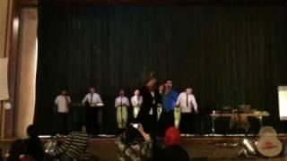 Sercan Evren-  Canlar Kurban Can Ahmede -ilahi- (Canli Sahne Performansi)