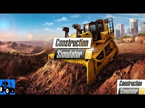 Let's Play Construction Simulator 2 Norsk Episode 3