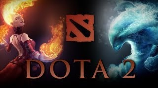 Dota 2 Gameplay #1 - Let