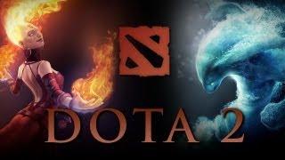 Thumbnail für das Dota 2 Let's Play