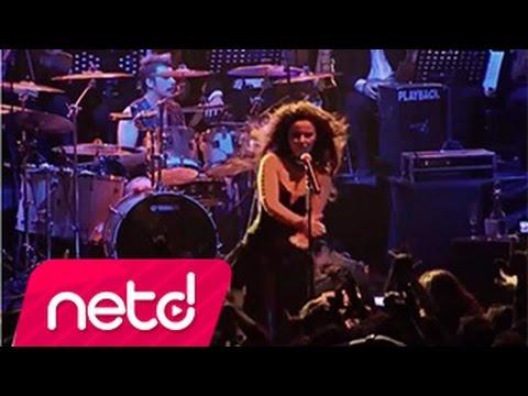Şebnem Ferah - Vazgeçtim Dünyadan (10 Mart 2007 İstanbul Konseri)