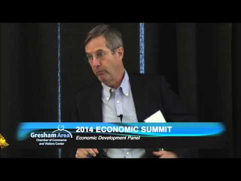 Economic Summit 2014 part 3