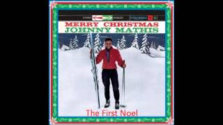 Johnny Mathis - The First Noel