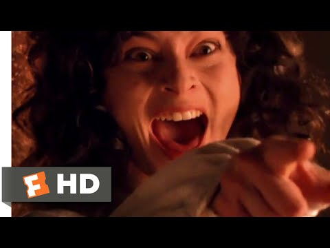Body Snatchers (1992) - Where You Gonna Go? Scene (4/8) | Movieclips