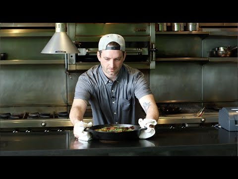 Inspired By Chefs: Fish Nor Fowl