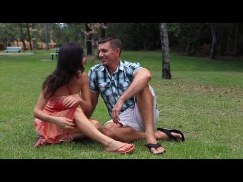 2014 New Series: Hightide Travel TV with Ben & Di