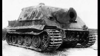 Cамые необычные танки. The most unusual tanks