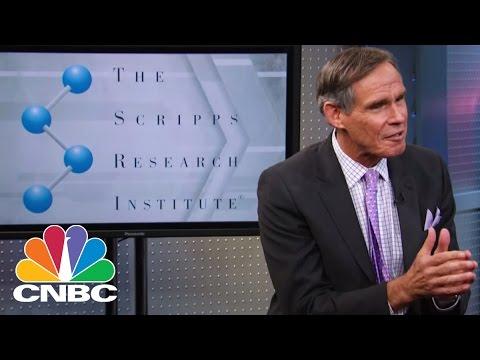 Dr. Eric Topol: The Future Of Democratized Medicine | Mad Money | CNBC