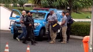 Execução em hotel de luxo pode ser mais um capítulo da guerra da contravenção no Rio de Janeiro