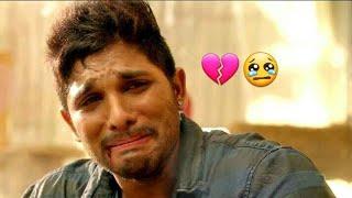 💔Very Sad WhatsApp Status Video 💔Heart Touching