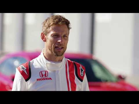 F1 Legend Jenson Button Returns to Mount Panorama
