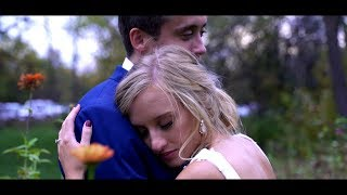 Madison & Pat Wedding Highlight Film