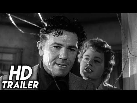 He Ran All the Way (1951) ORIGINAL TRAILER [HD 1080p]