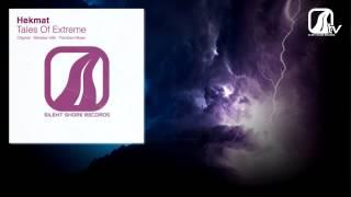 SSR106 Hekmat - Tales Of The Extreme (Miroslav Vrlik Remix)
