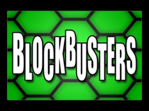 Blockbusters Point 2016 Template