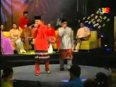 Kategori Lagu Melayu