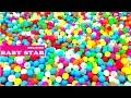 NHÀ BANH CHO BÉ TỔNG HỢP , SUMMARY BALL GAME FOR KIDS 55 Baby Star
